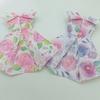 折り紙でドレスの作り方