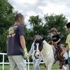 イベント報告速報)2019年7月6日(土)+α 乗馬セラピーをたいけんしよう パート2