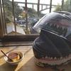 【装備】愛用しているヘルメット