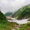 日本百名山・白馬岳登山レポート!《前編》
