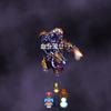 ロマサガ3リマスター版攻略④~魔王殿とアラケス(影)じっくり攻略してみる