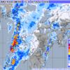 【更新】長崎・五島 対馬に大雨特別警報が発表 最大級の警戒を