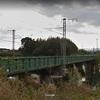 グーグルマップで鉄道撮影スポットを探してみた 日豊本線 築城駅~椎田駅