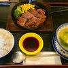 🚩外食日記(297)    宮崎ランチ   「福太助」②より、【ハラミ焼き定食】‼️