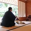 「慎太郎茶会」無事に開催できました。