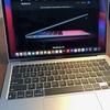 MacBook移行日記 - Day 1
