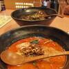 【閉店】川口市「彩たまや」の赤と黒の坦々麺