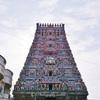 【インド南部チェンナイ旅行】寺院と大聖堂とホテルレビュー/Trip to Kapaleeshwarar Temple and Santhome Cathedral in South India