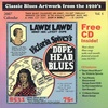 Classic Blues Artwork from the 1920's Vol.4 - 2007 Calendar