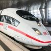 ドイツ鉄道超高速列車ICEのパノラマシートを予約してみた