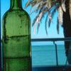 夏の三浦半島をドライブ、空も海も青かった