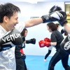 SEIGODOJOで格闘技のイメージが覆る!