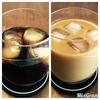 お家で水出しアイスコーヒーの作り方