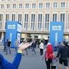 [Berlin Marathon]1日目_その2(受付、Expo)