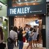 台湾系タピオカドリンクの店 その① THE ALLEY