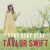 STAY STAY STAY-Taylor Swift  歌詞 和訳