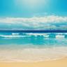 海が好き♡