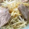 【青物横丁駅】 まこと家 ネギチャーシュー麺