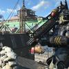 Fallout4のCreation Clubコンテンツ『GUNNERS VS. MINUTEMEN』を日本語化した ※2019/11/23追記