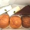 レアチーズケーキとシュークリームが人気【西洋菓子しろたえ】@赤坂見附・赤坂・永田町