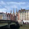 バスク地方とボルドーの旅 その7 バイヨンヌを訪れる