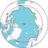 ムスコが徒歩で「地球の自転」に追いつける場所を計算|北極から何km?