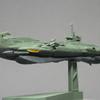 メカコレクション宇宙戦艦ヤマト2199 No.19 次元潜航艦UX-01レビュー