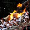 天武朝から始まった火祭り【往馬大社 例大祭】(生駒市)