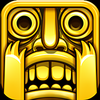 オフラインでもできるおすすめゲームアプリ4-TempleRun-