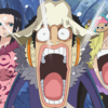 ONE PIECE(ワンピース) 594話「結成! ルフィ・ローの海賊同盟!」
