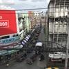 タイ・リタイアメントビザ取得への備忘録