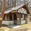 聖湖キャンプ場.2(施設紹介①)