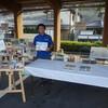 川上村の夏祭り・かみせ祭で出展