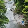 「気まぐれ美術館」で言及された昭和初期画家が写生で訪れた奥多摩の御嶽