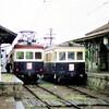 第397話 1986年上田交通:丸窓と川造と青ガエル(その3)