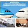 KLMとAFのカルマ