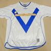 ユニフォーム その52 ブレシア 2002-2003シーズン アウェイ用 半袖 バッジョ