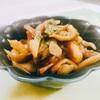 ホットクックレシピ お弁当に便利‼︎大豆ときのこ炒め
