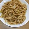 【サルでも作れる男飯①】カップ麺よりも安くてうまい!焼き肉のタレでつくる焼きうどん