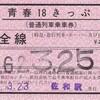 国鉄最後の旅、函館
