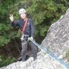 No.2858 金比羅アイゼントレーニング(岩登りポイント)