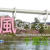 桜風 『愛するもの...』千葉公園 DJI Japan cherry blossoms②