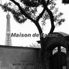 【Maison de Balzac】パッシー地区のリニューアルしたバルザックの家