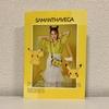 サマンサベガ × ポケモンコラボ カタログ