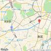 GoogleMapのスタイルギャラリーSnazzyMapsのスタイルを適用したGoogle Static Mapの作成