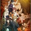 【Code:Realize ~創世の姫君~】アニメのキャラクター設定が順次公開中☆