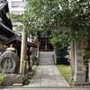 道祖神社のご利益。