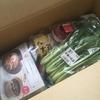 有機野菜に興味があるズボラ女が、オイシックスとらでぃっしゅぼーやを頼んでみた!