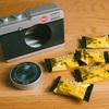 KALDIで売ってるカメラ缶チョコレートを買ってみた
