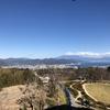 【写真】静岡・日本平夢テラスと三保の松原を訪れた(時期:1月)